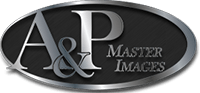 A&P Master Images Logo