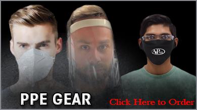 PPE Gear